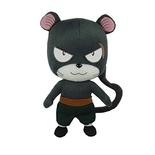 Great Eastern GE-52541 Fairy Tail Panther Lily 7.5