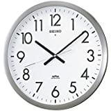 セイコー SEIKO オフィスタイプ 電波時計 掛け時計 KS266S