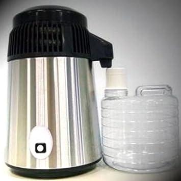 Compra Alambique destilador inteligente de aceites esenciales ...