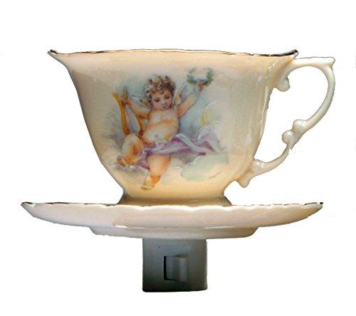 Porcelain Cherub - 6
