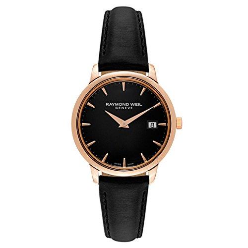 Raymond Weil Toccata Women's Quartz Watch 5388-PC5-20001