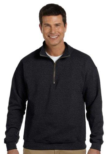 Black Classic Sweatshirt - 9