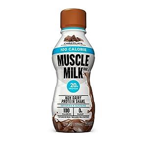 Cytosport Muscle Milk RTD 100 Calorie 12/12oz Bottles