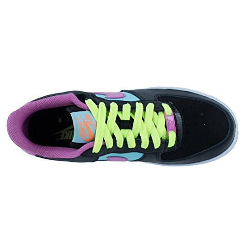 Force gs Air '06 Multi Chaussons Black Nike 1 Sneaker Fille ZxTAUU