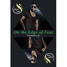 On the Edge of Fear (Elan Isle Book 3)
