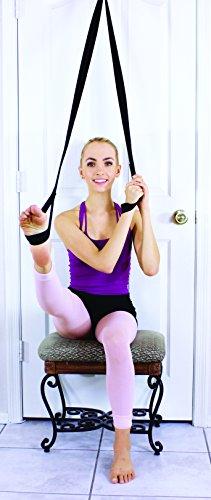 STRETCHMAX - Leg Stretching for Ballet, Dance & Gymnastics Training