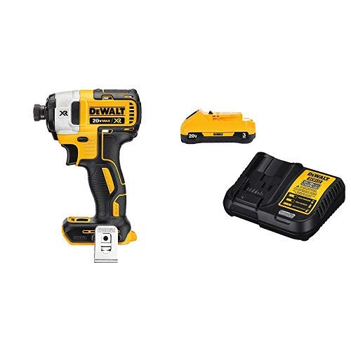 Best Impact Drivers of 2020 – Buyer's Guide Review 5