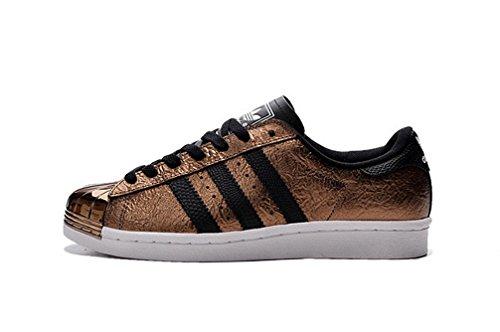 Adidas Superstar Sneakers womens (USA 6) (UK 4.5) (EU 37)