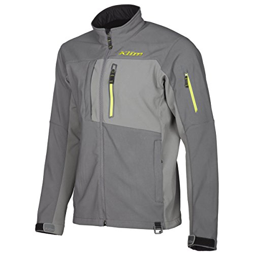 Windstopper Insulated Jacket - 7