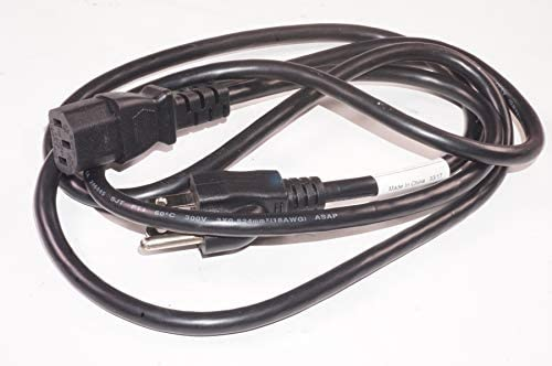 FMB-I Compatible with P007-010 Replacement for Power Cord