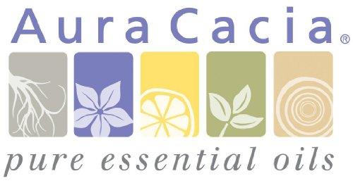 Blue Cypress Essential Oil - 0.5 oz by Aura Cacia