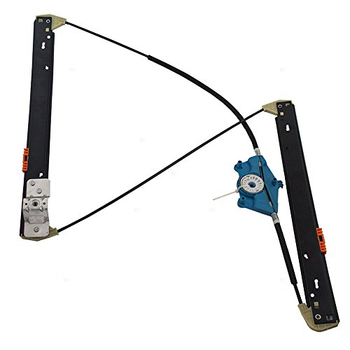 04 audi a4 window regulator - 1
