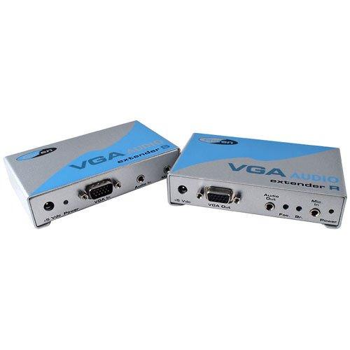 - GEFEN EXT-VGA-AUDIO-141 VGA Audio Extender