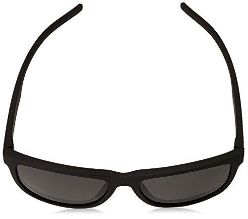 Polaroid Negro Pz S 6014 Rubber PLD Grey Black Sonnenbrille rqS8fr