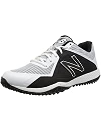 Mens T4040v4 Turf Baseball Shoe