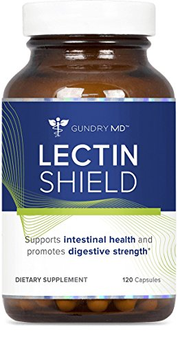 Gundry MD Lectin Shield 120 Capsules