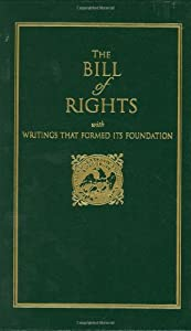 Bill of Rights (Little Books of Wisdom)