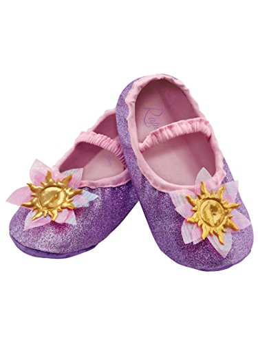 Disguise – Disney Rapunzel Toddler Slippers