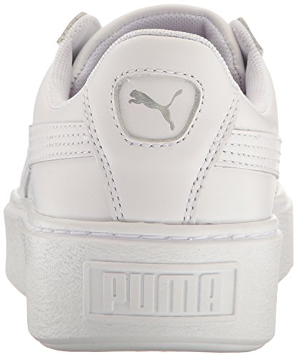White Women's Shoe Basket 9 M Iridescent 5 Bluefish Hockey Platform US Field PUMA 6q04A0