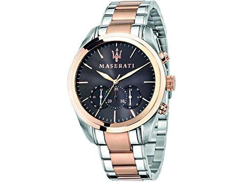 MASERATI TRAGUARDO Men's watches R8873612003