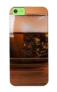 86bd6213852 Flyingangela Tea Feeling Iphone 5c On Your Style Birthday Gift Cover Case