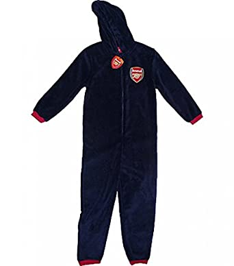 78bc96630 Football Onesies 6 Teams (13 Years, Arsenal): Amazon.co.uk: Clothing