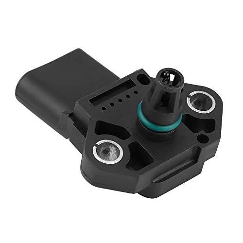 Felix-Box - Air Boost Intake Manifold Pressure Sensor 3 Bar MAP Sensor for VW Jetta Golf Beetle Passat Turbo 038906051C - Map Sensor 3 Bar Boost