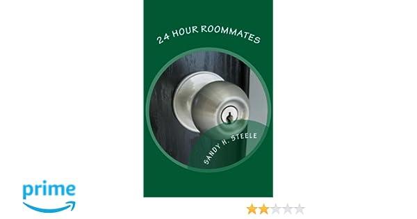 24 Hour Roommates