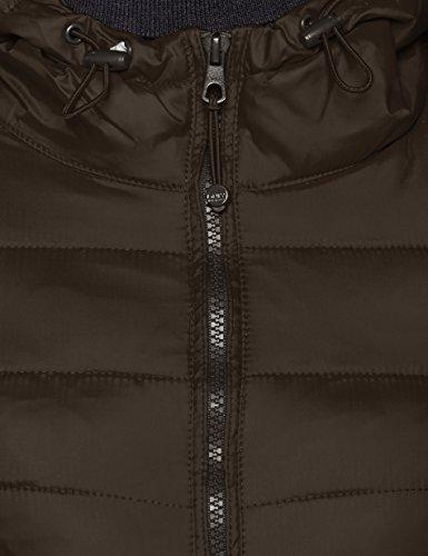 Donna Only Otw Nos Giacca Hood Onltahoe Noos Jacket Grigio peat nnx0wv1r