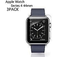 [3PACK] Watch Serie 4 44MM Screen Protector, EcoPestuGo...