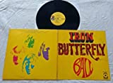 Iron Butterfly LP Ball - Atco Records 1969 - 1841 Broadway Labels!