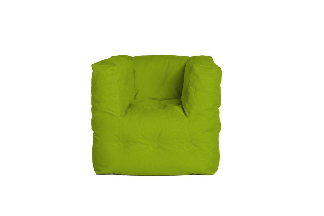 Sitting Bull 130136 Sessel Couch I / Outdoor / 80 x 73 x 75 cm / grün