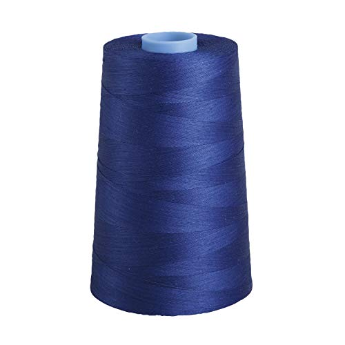 Connecting Threads Single Essential Cone Thread (Persian Blue)