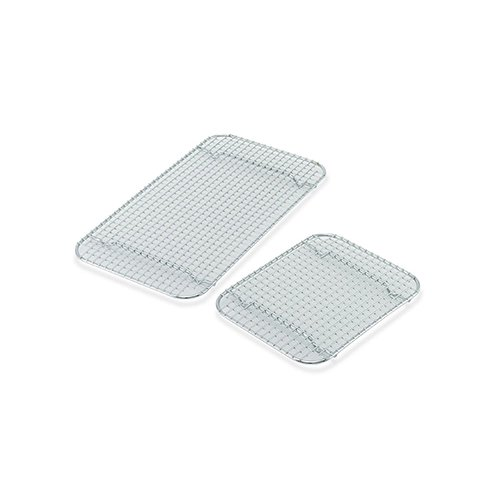Vollrath 20028 Steam Table Pan Wire Grate, Full-Size, Stainless ()