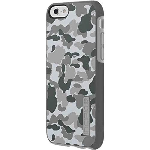 outlet store a5680 d98cc Amazon.com: Skinit Grey Street Camo Incipio DualPro Shine iPhone 6 ...
