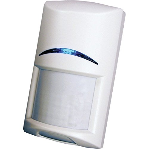 BOSCH SECURITY VIDEO ISC-BPR2-W12 PIR Motion Detector for Security Systems
