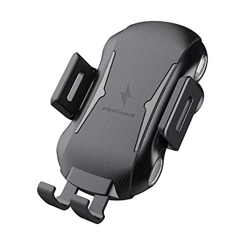 Orcbee  _Air Vent Car Automatic Clamping Wireless Charging Holder for Samsung Galaxy S10 ()
