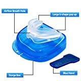 Anti Snoring Device Snore Stopper Mouthpiece