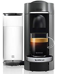 Nespresso by De'Longhi ENV155T VertuoPlus Deluxe Coffee and Espresso Machine by De'Longhi, Titan