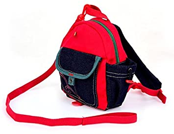 Amazon.com: bebé Arnés con mochila correa desmontable. Para ...