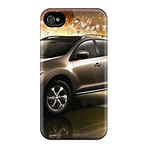 Faddish Phone 2010 Nissan Murano Case For Iphone 5/5s / Perfect Case Cover