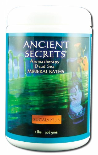 Ancient Secrets Bath Salt (Ancient Secrets Dead Sea Aromatherapy Bath Salts 2#)