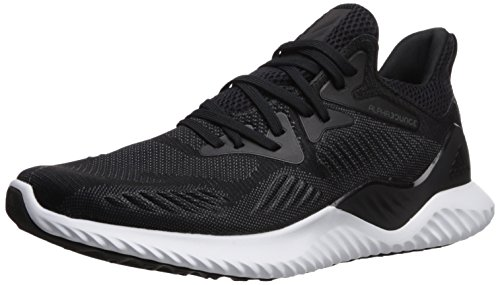 adidas Performance Alphabounce Beyond m, Core Black/Core Black/White, 9 Medium US