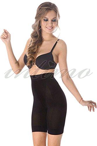 ROYAL THERMES - Pantalón moldeador - para mujer negro