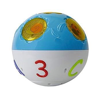 Simba Toys - Pelota para bebé: Amazon.es: Juguetes y juegos