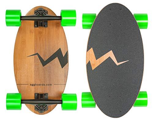 nickel board deck - 2