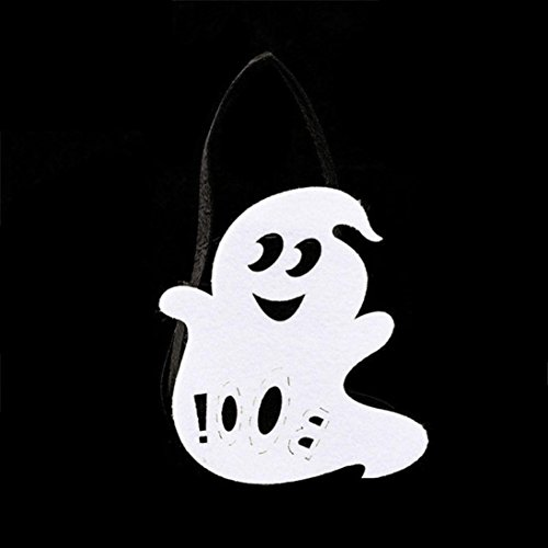 HCFKJ Halloween Bonbon Snack M Paquet Enfants Sac Happy rz5Aqr