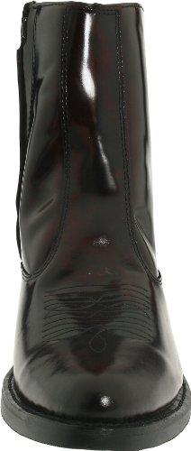 mehrfarbig Stiefel Größe Herren 45 schwarz Laredo EU braun pEaq55x