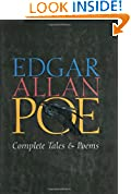 #8: Edgar Allan Poe: Complete Tales and Poems