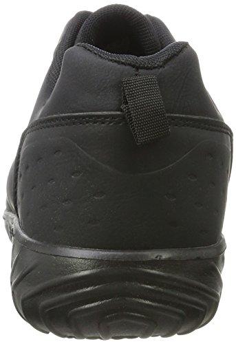 Adulte KangaROOS Baskets Black Mixte III Jet Noir 5001 Koba qIgpwCxZ